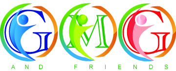 gmg and friends logo